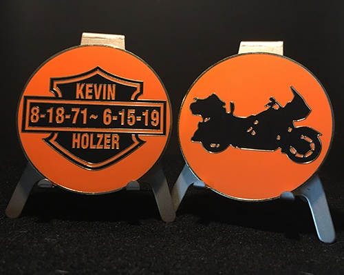 Custom coins, challenge coins, custom challenge coins, buy challenge coins, harley davidson, harley coins, harley gifts, MC bikes, MC club, motorcycle club coin, harley coin